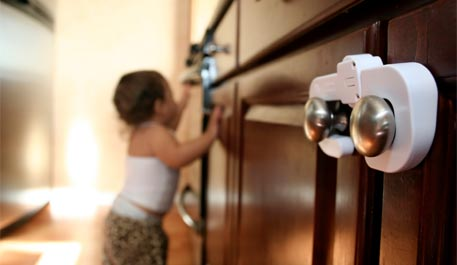 5 Childproof Tips for Condominium Homes
