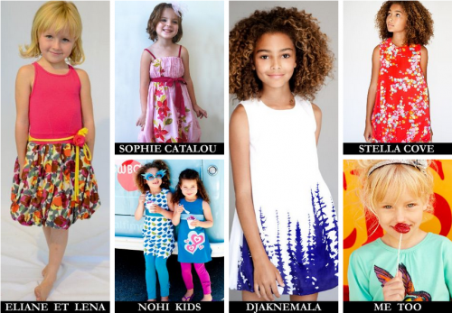 Kids Designer Clothing Stores In Europe The boutique carries designer