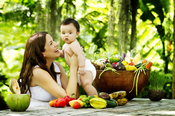 Mummy's Yummies: What's it all about?