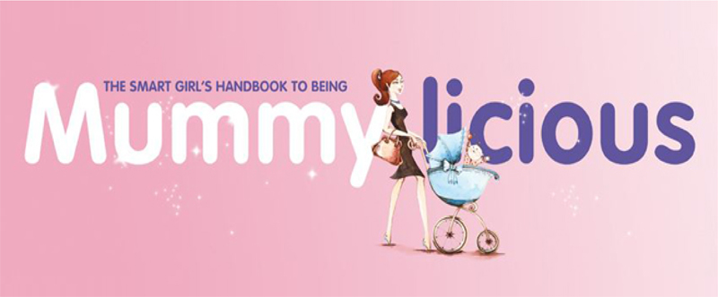 Book Review: The Smart Girl's Handbook to Being Mummylicious