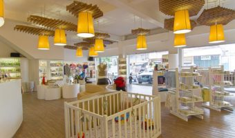 Glam Gift Guide: Eco-Friendly Finds from Numa Eco Baby Store