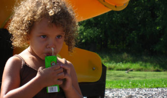 Keeping Cool: Good Hydration Habits for Kids