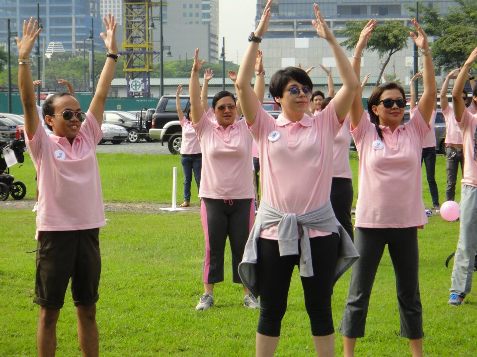 magalona active lifestyle The Magalonas: Building strong bonds through an active lifestyle
