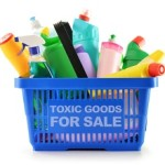 10 Chemicals to be cautious of when cleaning around kids