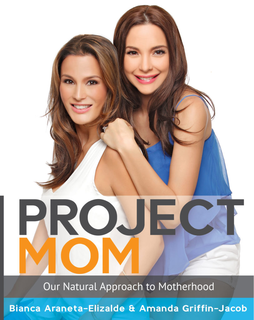 project mom cover