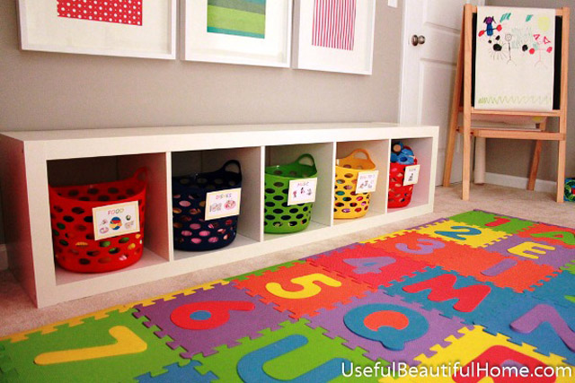 7 playroom u0026 toy storage ideas busy moms love