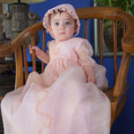 The Sweetest Blessing: Christening Gowns by Katrina Goulbourn Babes thumbnail