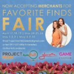 Event: The Project Mom Favorite Finds Fair, May 2015 thumbnail