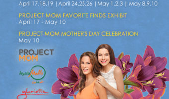 Event: The Project Mom Favorite Finds Fair, May 2015