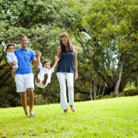 How to be a greener mom