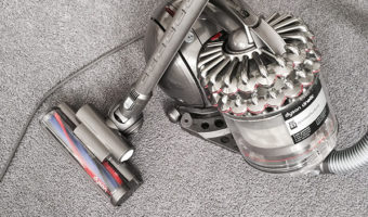 Making Life Easier with Dyson