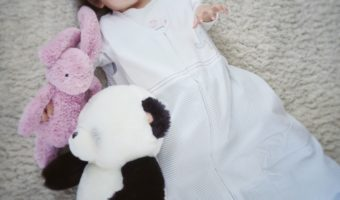 Sleep Soundly: A Halo Sleep Sack Giveaway!