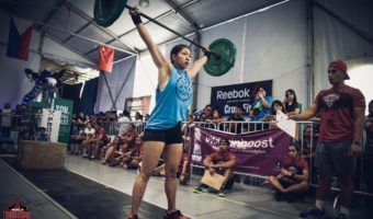 CROSSFIT FOR WOMEN