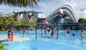 SINGAPORE: THE KID GUIDE